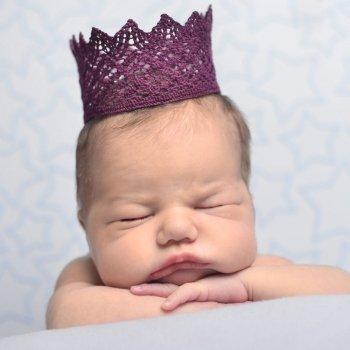 Nombres de la realeza belga para bebés