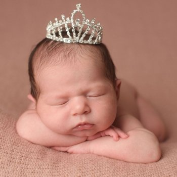 Nombres de la realeza danesa para bebés