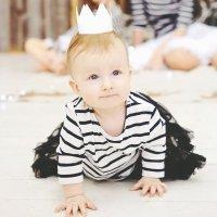 Nombres de la realeza para bebés