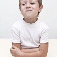 Cómo evitar la indigestión en niños