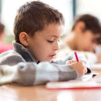 Cómo detectar problemas de lectoescritura en niños