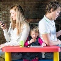 Consecuencias de la falta de comunicación entre padres e hijos