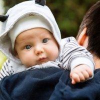 Salir a la calle con el bebé recién nacido: mitos y verdades