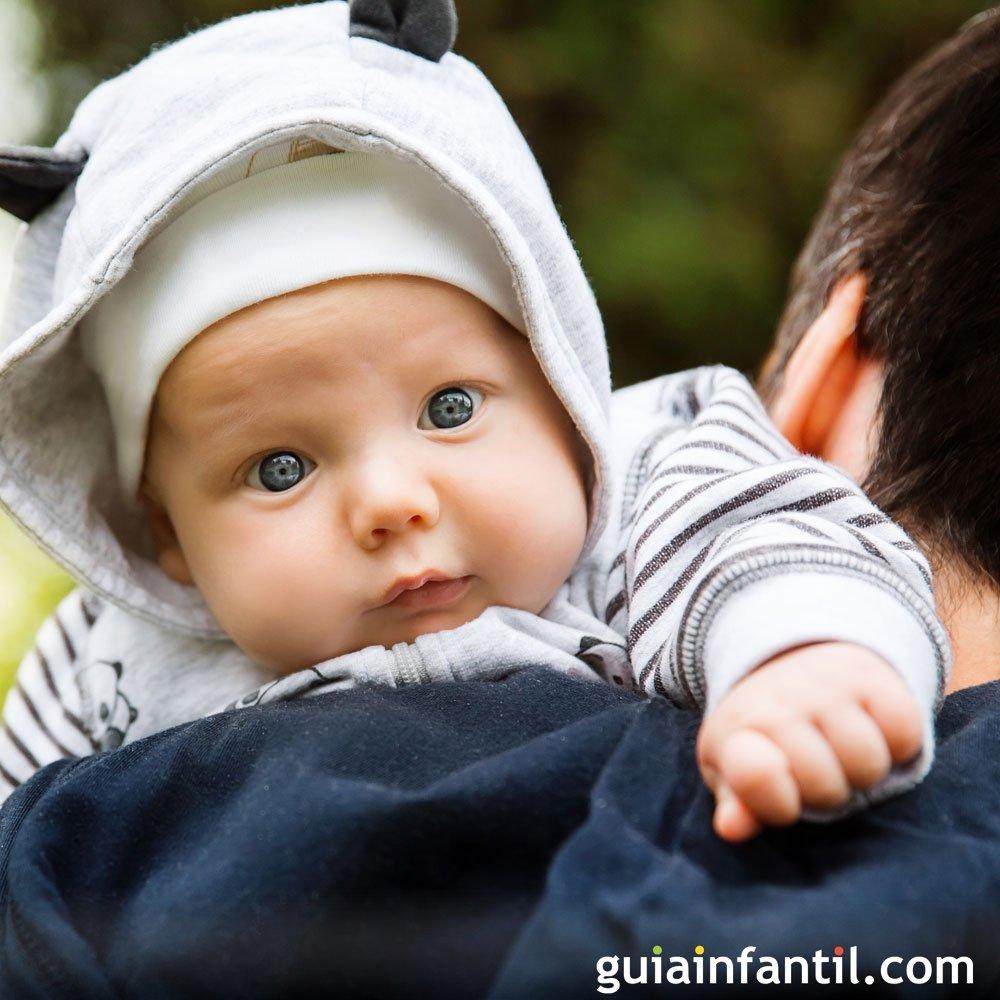 dcadfbcfb Salir a la calle con el bebé recién nacido  mitos y verdades