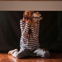 Enseñar a tu hijo a actuar en caso de terremoto