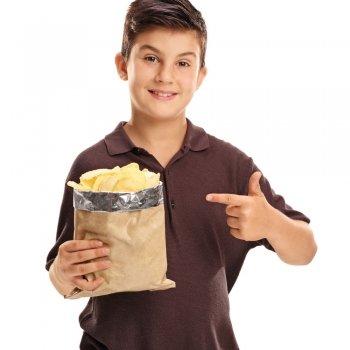 Alimentos con glutamato monosódico para niños: sí o no