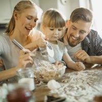 Colorantes naturales para las recetas de tus hijos