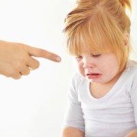 5 frases que no debes decir a tu hijo cuando llora