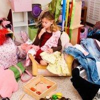 5 claves para mantener la habitación de los niños ordenada