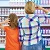 Alimentos enriquecidos para niños: sí o no