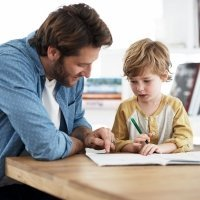 Errores de los padres que dificultan el aprendizaje de los niños