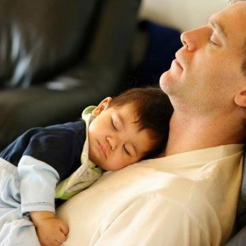 En qué consiste el Plan Padre para el destete del bebé