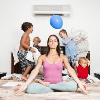 Cómo cambiar con Mindfulness la conducta de los niños