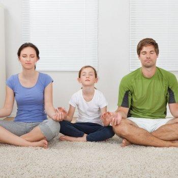Ejercicios para disminuir la ansiedad en niños