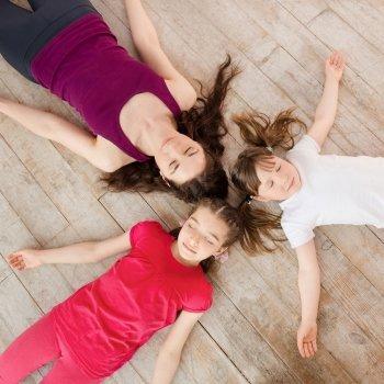 Mindfulness para toda la familia. Beneficios de la meditación