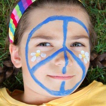 Cuentos, dibujos, canciones y poemas sobre la paz para niños