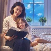 10 consejos útiles para leer cuentos a nuestros hijos