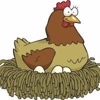 La gallinita. Poesía de Gloria Fuertes para niños