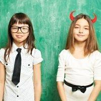Cómo educar al niño para que no se deje manipular por los amigos