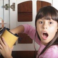 Qué hacer si tu hijo roba