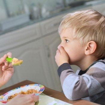5 errores que cometemos con la alimentación de los niños