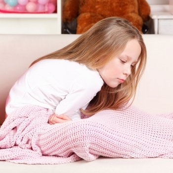 Helicobacter pylori: una infección muy frecuente en edad escolar