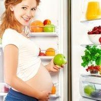Alimentos contra la acidez de estómago en el embarazo