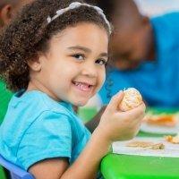 Alimentos light para niños: sí o no