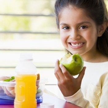 Fruta tras la comida: ¿acierto o error?