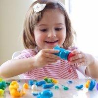 Los mejores juguetes para niños pequeños