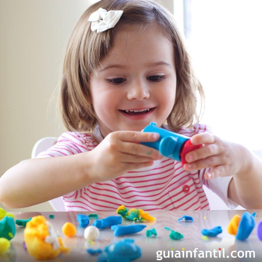 Los Mejores Juegos Y Juguetes Para Ninos De 2 A 3 Anos