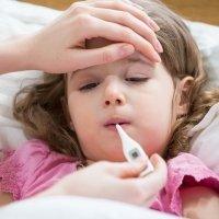 ¿Es posible aumentar las defensas del niño para evitar catarros?