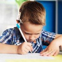 Juegos para enseñar a los niños a separar palabras en una oración
