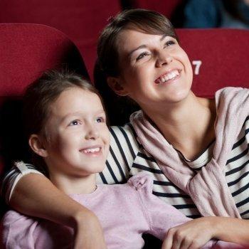 Cómo saber escoger una película para niños según su edad