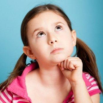 Cómo enseñar a los niños a reflexionar
