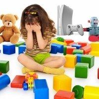 Qué puede ocurrir si sobreestimulamos a los niños