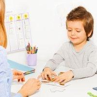 El lenguaje en niños con autismo