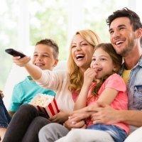 10 criterios imprescindibles para que los niños aprendan a ver la televisión