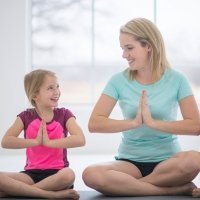 Ejercicios de Mindfulness para practicar en familia