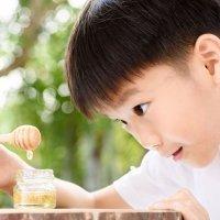 Diez beneficios de la jalea real para los niños