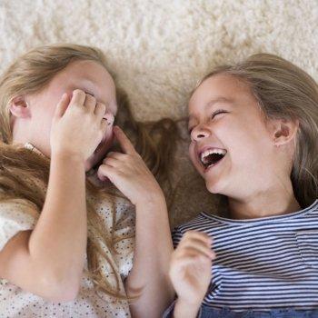 Fomentar el vínculo entre hermanas