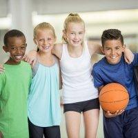 Valores personales que transmite el deporte a los niños