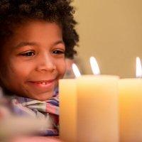 Vídeos de experimentos de ciencia para niños con velas