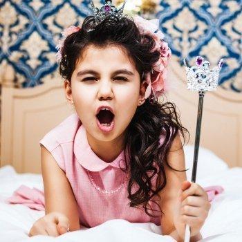 Como influye al niño haber sido un bebé mimado y consentido