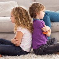 Peleas entre hermanos: 3 claves para frenarlas