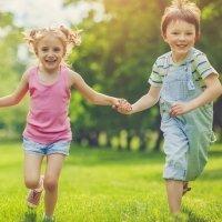 Los amigos en la infancia. El desarrollo de la amistad