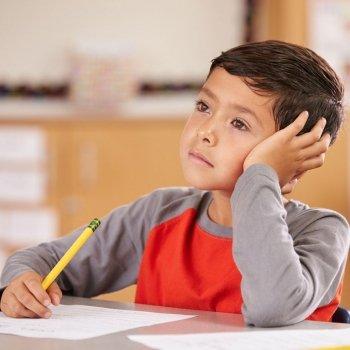 Dificultades de aprendizaje más comunes en niños de Primaria