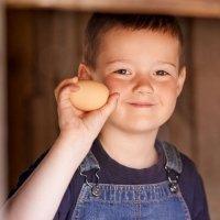 Cómo detectar la alergia al huevo en bebés y niños