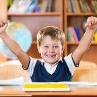 La motivación: un valor clave para el éxito de los niños en los estudios