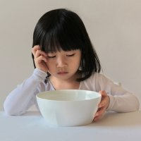 Niños que comen muy poco